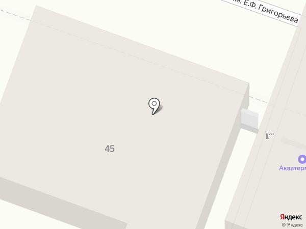 Новая жизнь на карте Саратова