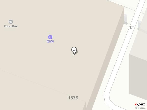 Click-Cafe на карте Саратова