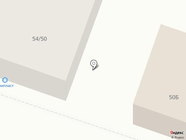 Экопремиум на карте Саратова