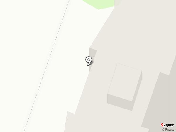 Комиссионный магазин одежды на карте Приволжского