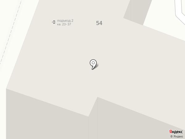 Чёрная метка на карте Саратова
