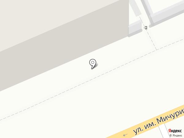 Поволжское экспертное бюро на карте Саратова