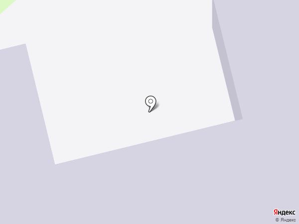 Детский сад №62 на карте Энгельса
