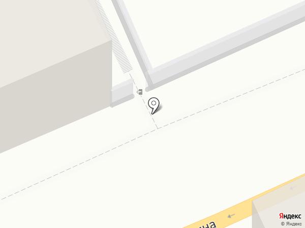 Волжский завод композитных материалов на карте Саратова
