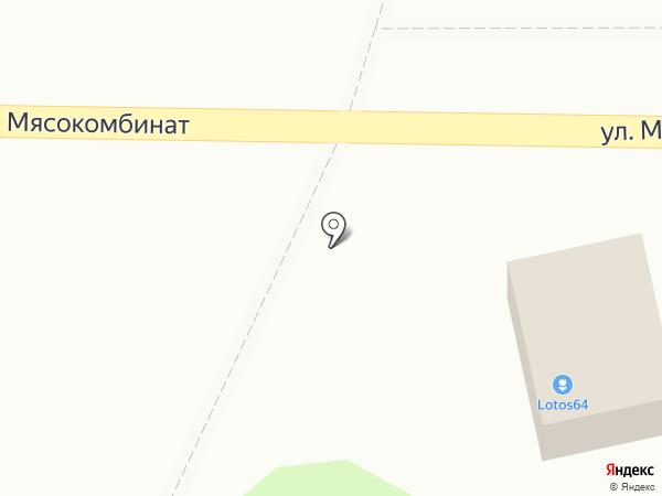 Цветы от производителя 64 на карте Приволжского