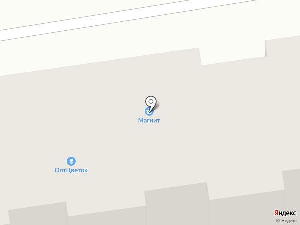 Icebeerg на карте Приволжского