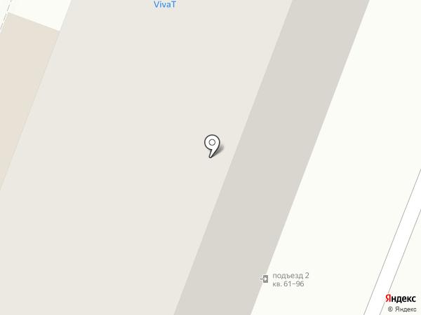 ЗАЩИТА на карте Саратова