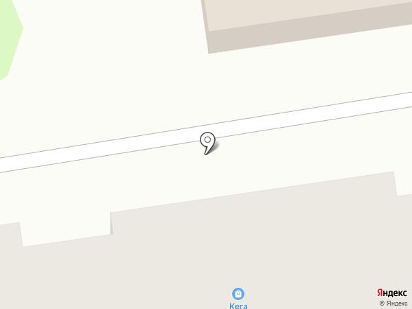 Аптека.ру на карте Приволжского