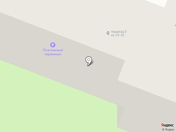 Рюмочная на карте Саратова