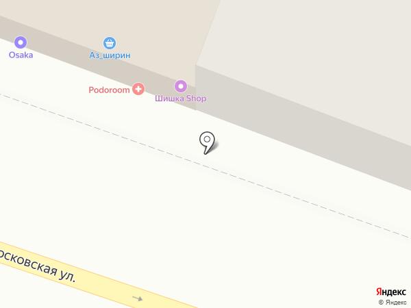 Айфон Мастер на карте Саратова