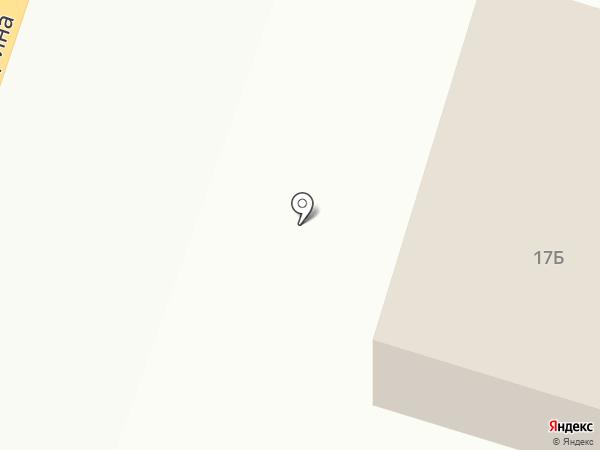 МОСТ-Р на карте Приволжского