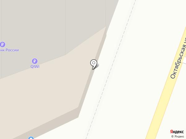 hotel64.ru на карте Саратова