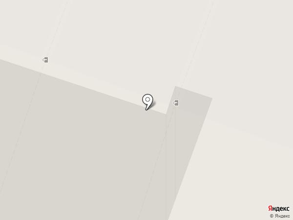 КПРФ на карте Саратова