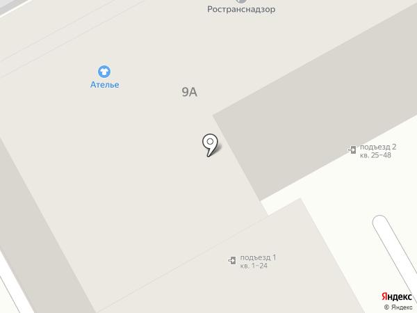 Memory на карте Саратова