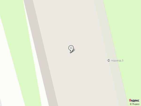 ТСЖ №21 на карте Энгельса