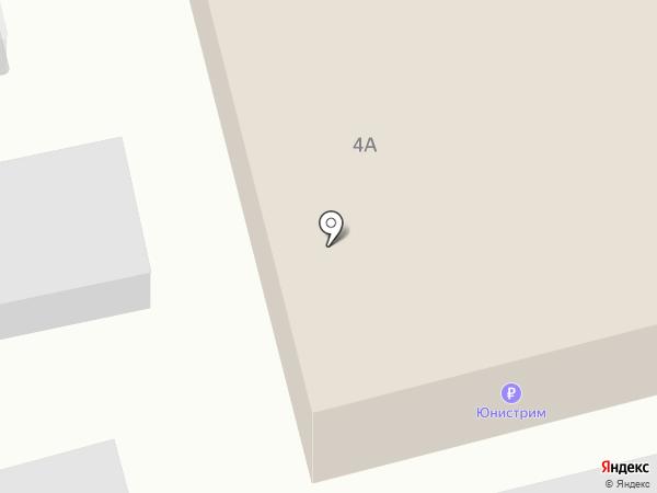 Связной на карте Приволжского