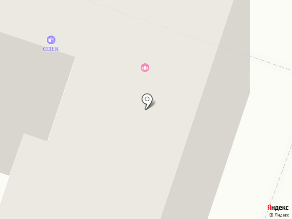 Росгосстрах банк, ПАО на карте Саратова