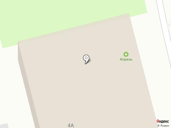 Гроздь на карте Энгельса