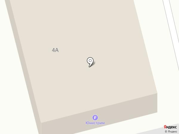 Гроздь на карте Приволжского