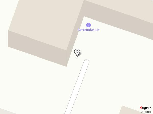 ПСК Базис-Строй на карте Саратова