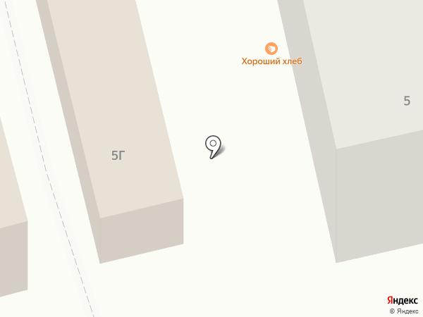 Продукты Поволжья на карте Приволжского