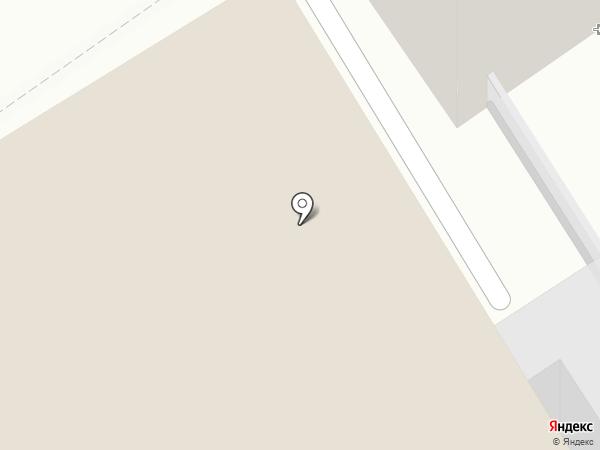 Темпер на карте Саратова