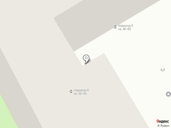 Икра на карте Саратова