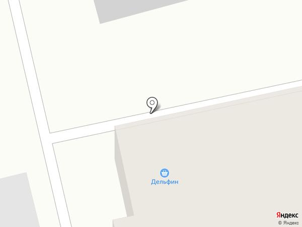МегаФон на карте Приволжского