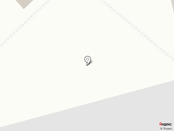 Дымок на карте Приволжского