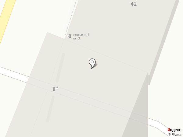 Borgo d`Italia на карте Саратова