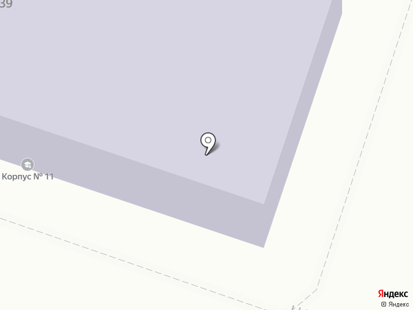 Бестснэк на карте Саратова