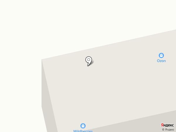 Карамелька на карте Приволжского