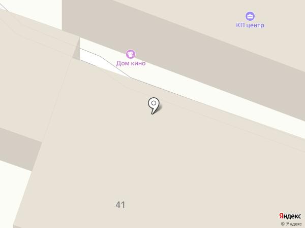 Печати5 на карте Саратова