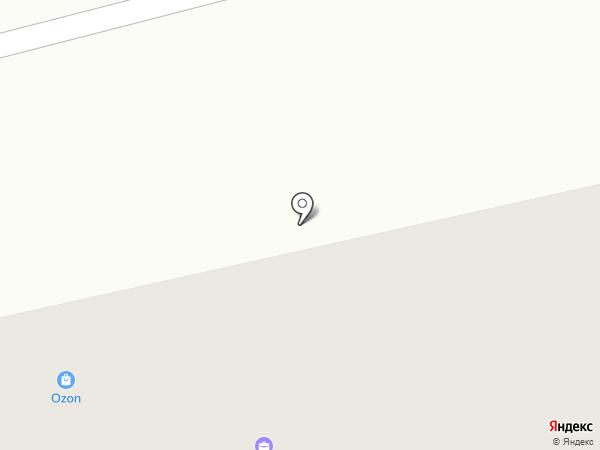 Рубль Бум на карте Энгельса