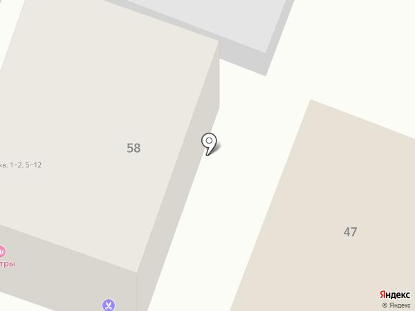 PROFELIT на карте Саратова