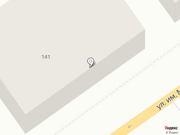 Инсайт-Холдинг на карте Саратова