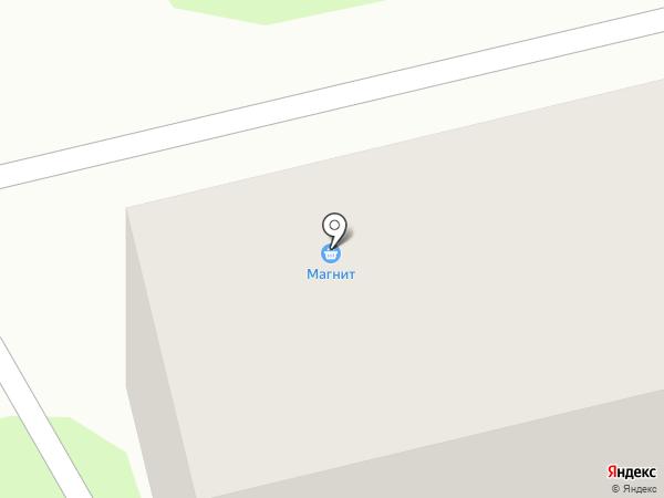 Непроспи на карте Приволжского
