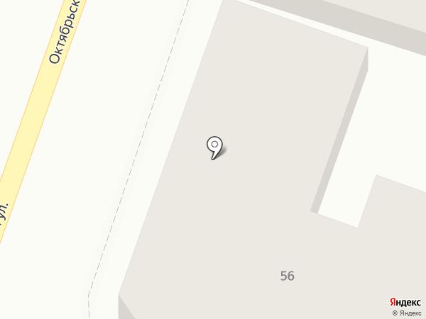 Саратовский юридический центр на карте Саратова