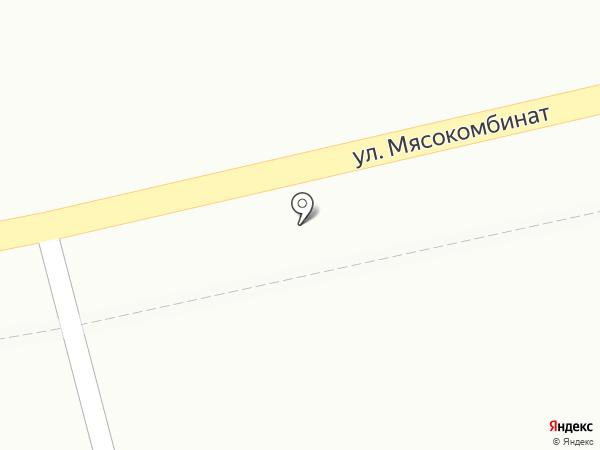 Магазин табачных изделий на карте Приволжского