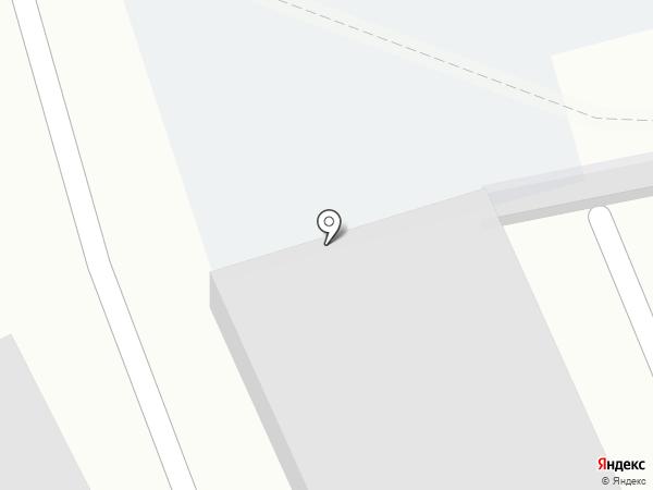 Авто-Респект на карте Саратова