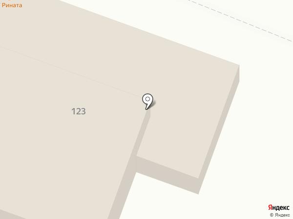 Бест на карте Саратова