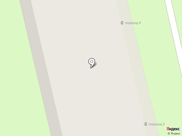 Михалыч на карте Энгельса