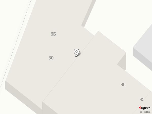 Информационно-Аналитический Центр Адвокатов и Юристов на карте Саратова