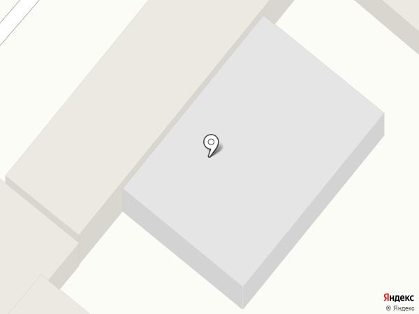 Градиент на карте Саратова