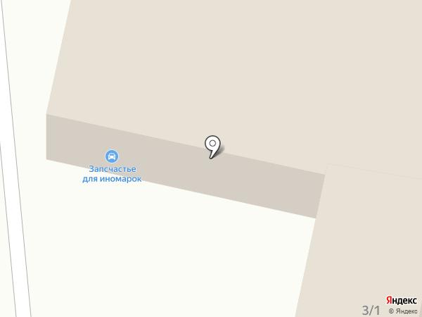 Партком на карте Саратова