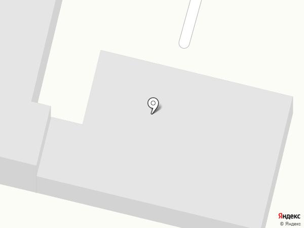 Радио Energy на карте Саратова