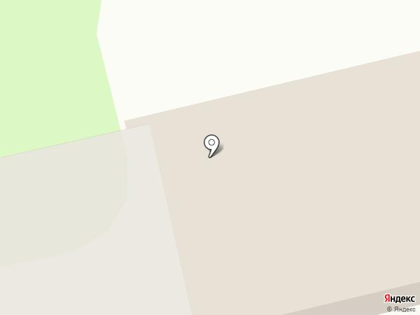 Эльтон на карте Приволжского