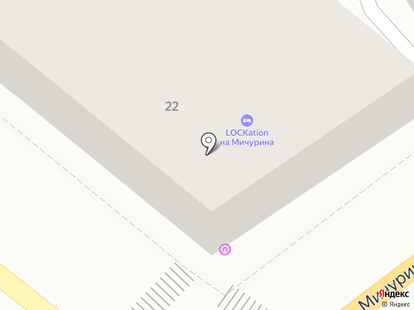SM-service на карте Саратова