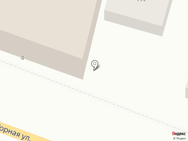 Парикмахерский салон на карте Саратова