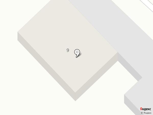 HOME BAR на карте Саратова